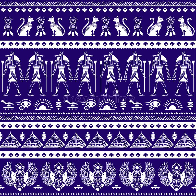 Impresi?n india bohemia de la mandala Estilo del tatuaje de la alhe?a del vintage libre illustration