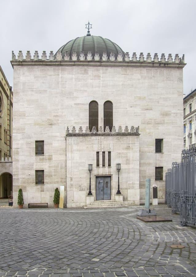 Impressione di Budapest immagine stock