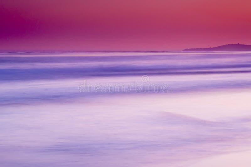Impressioni del mare immagini stock libere da diritti