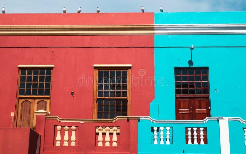 Impressions de Cape Town image libre de droits