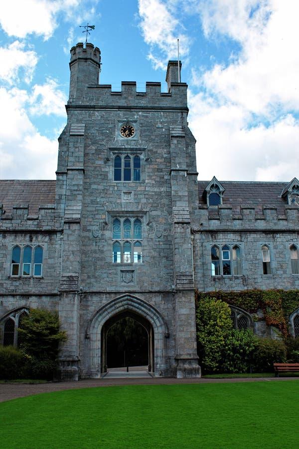 Impressions de liège, Irlande image libre de droits
