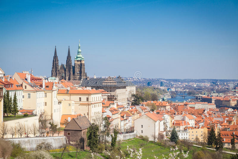 Impressions de Prague image libre de droits
