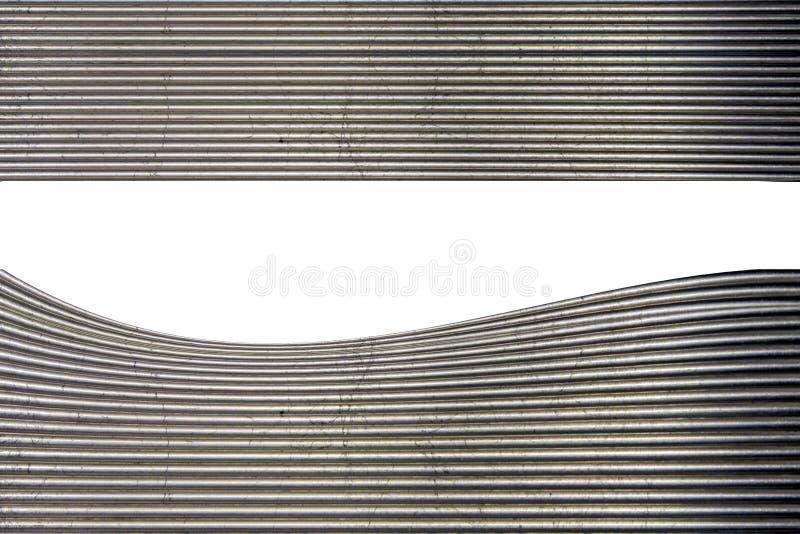 Download Impressive Curved Metal Surface Stock Illustration - Illustration: 12106572