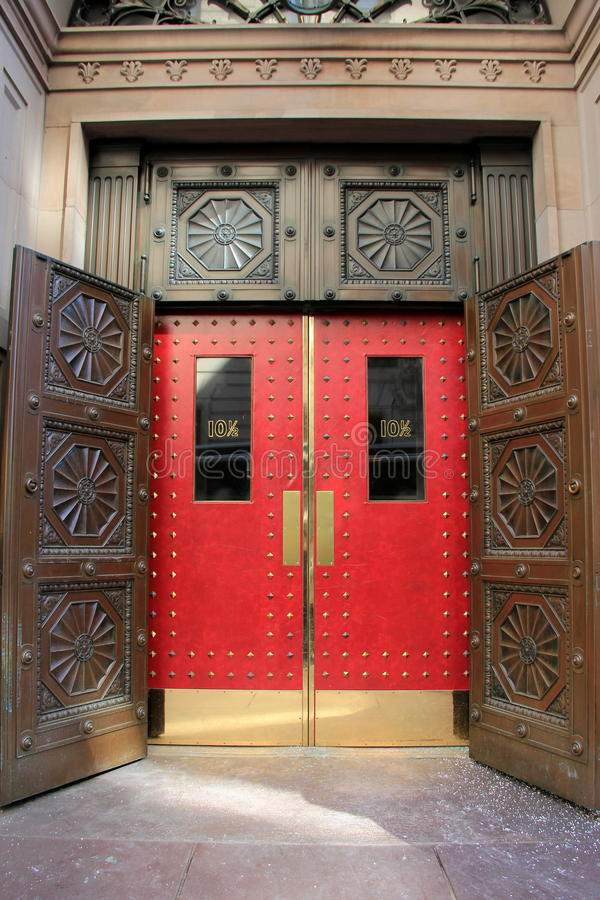 Download Impressive Doors Of Boston Athenaeum2014 Editorial Image - Image of elaborate library : doors boston - pezcame.com