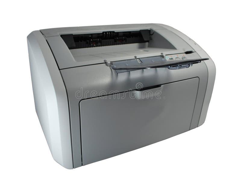 Impressora de laser imagens de stock
