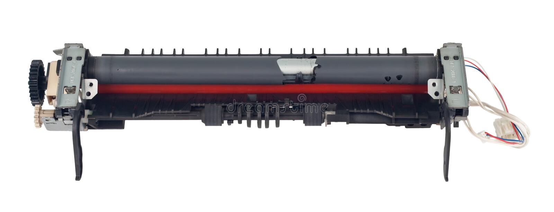 Impressora de laser fotografia de stock royalty free