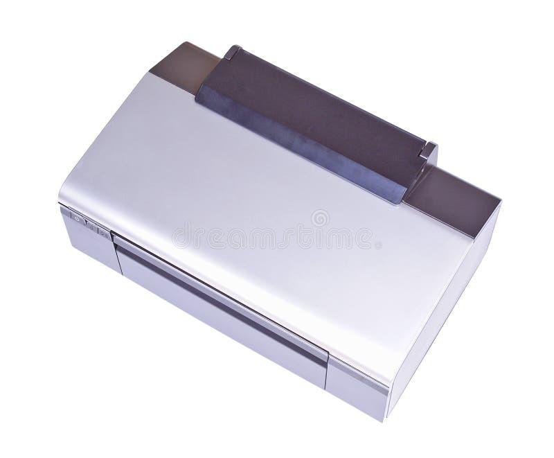 Download Impressora Inkjet foto de stock. Imagem de objeto, jato - 12800192