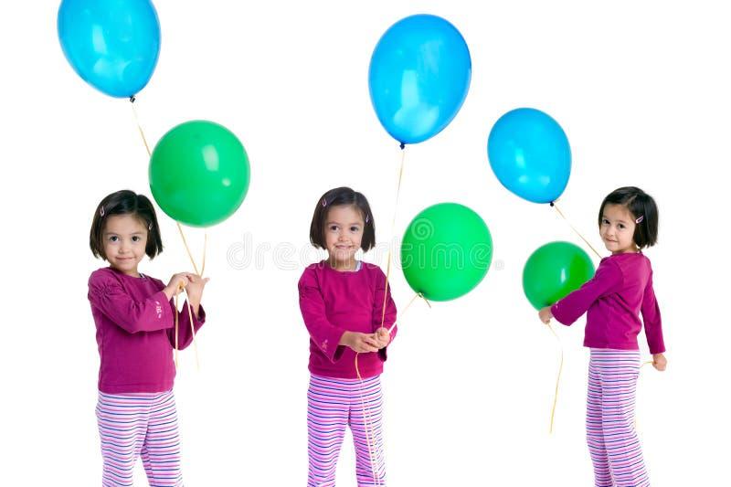 Download Impreza urodzinowa. obraz stock. Obraz złożonej z rodzina - 3382523