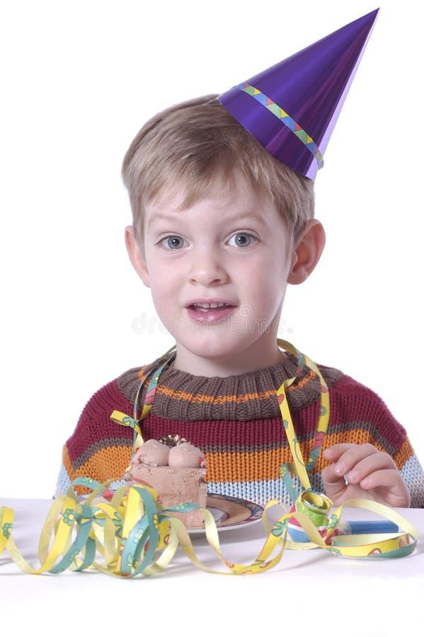 impreza urodzinowa. zdjęcia stock
