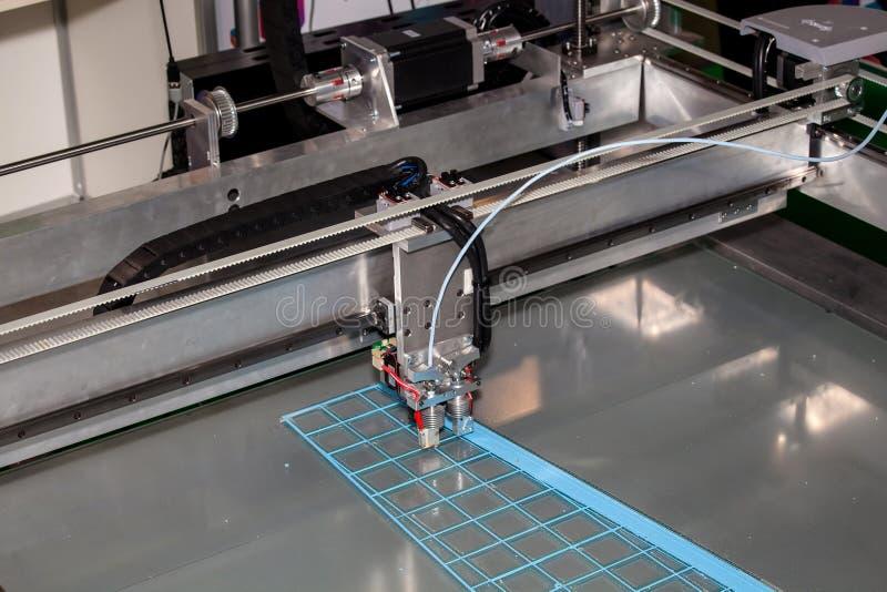 imprimante 3D images stock