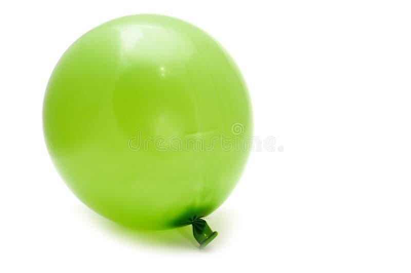 Impulso verde foto de archivo libre de regalías