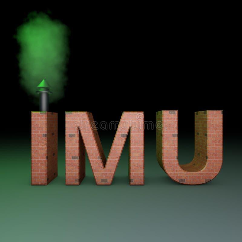 Download IMU - Imposta Municipale Unica Stock Illustration - Image: 31158793