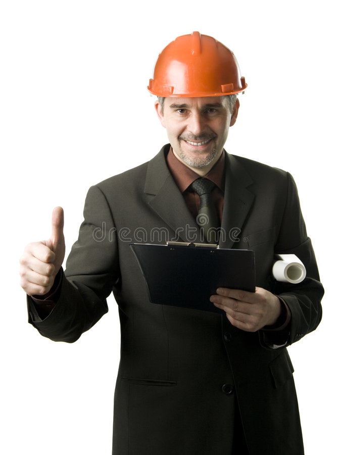 inżynier obrazy stock
