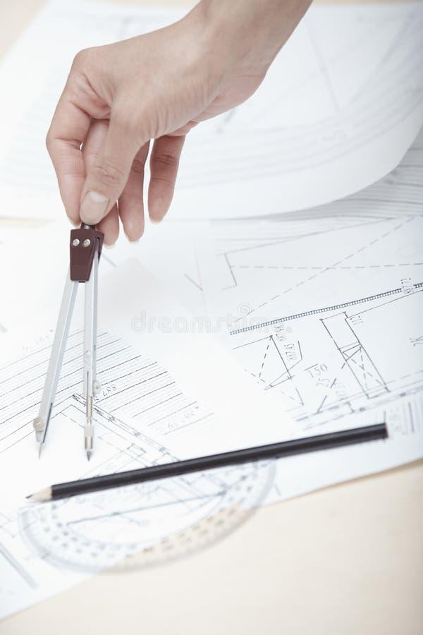 Inżynieria obraz stock