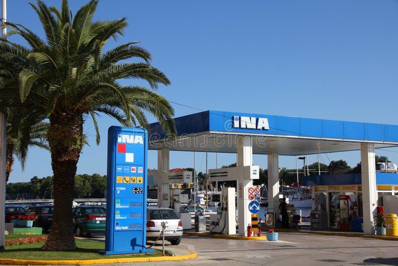 INA Firma lizenzfreies stockfoto