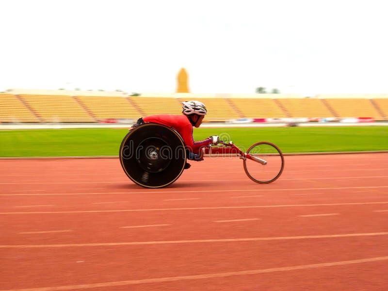 Inabilidades da bicicleta fotografia de stock royalty free