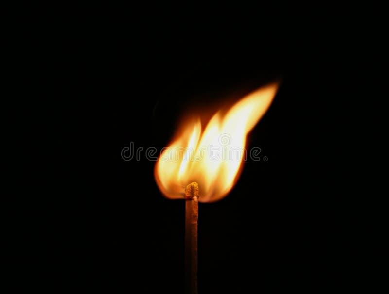 Download Incêndio imagem de stock. Imagem de incêndio, sumário, fulgor - 200053