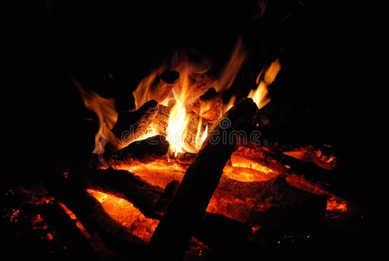 Download Incêndio foto de stock. Imagem de textura, energia, feliz - 26520992