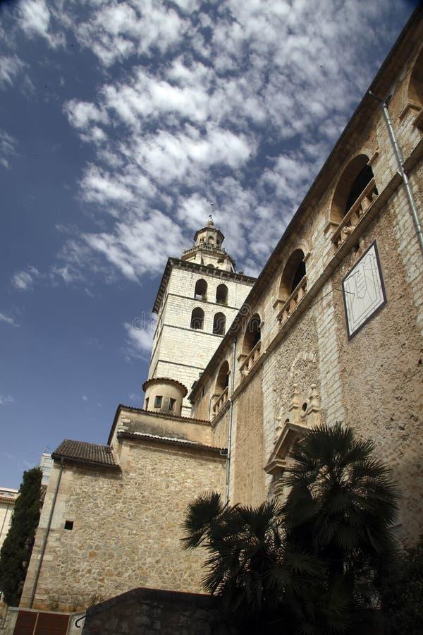 inca πόλεων εκκλησιών στοκ φωτογραφίες