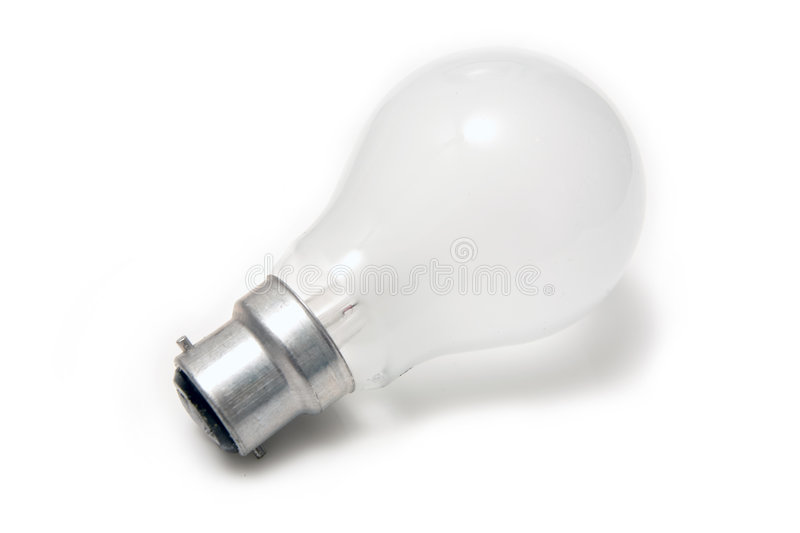 Download Incandescent Light Bulb Royalty Free Stock Photo - Image: 1421595