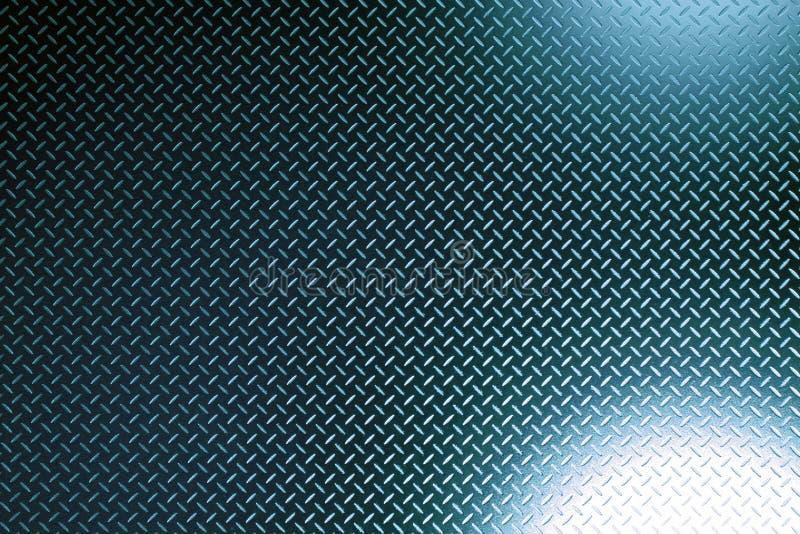 Incandescenza blu illustrazione vettoriale