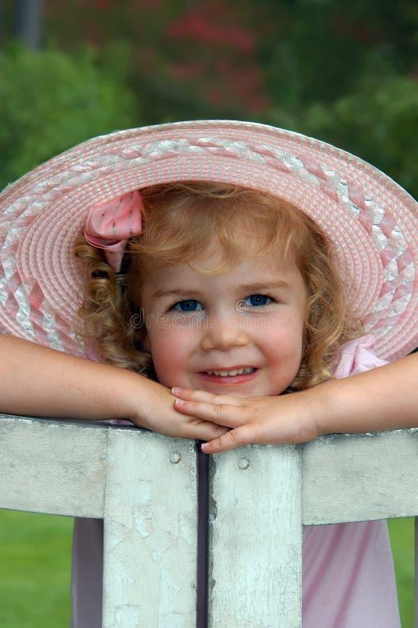 Incandescenza del bambino immagini stock libere da diritti