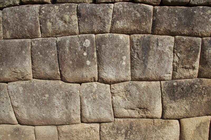 Incas setting