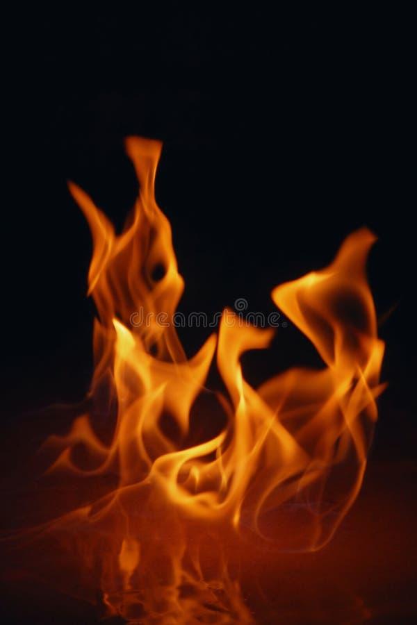 Incendie 2.jpg image libre de droits