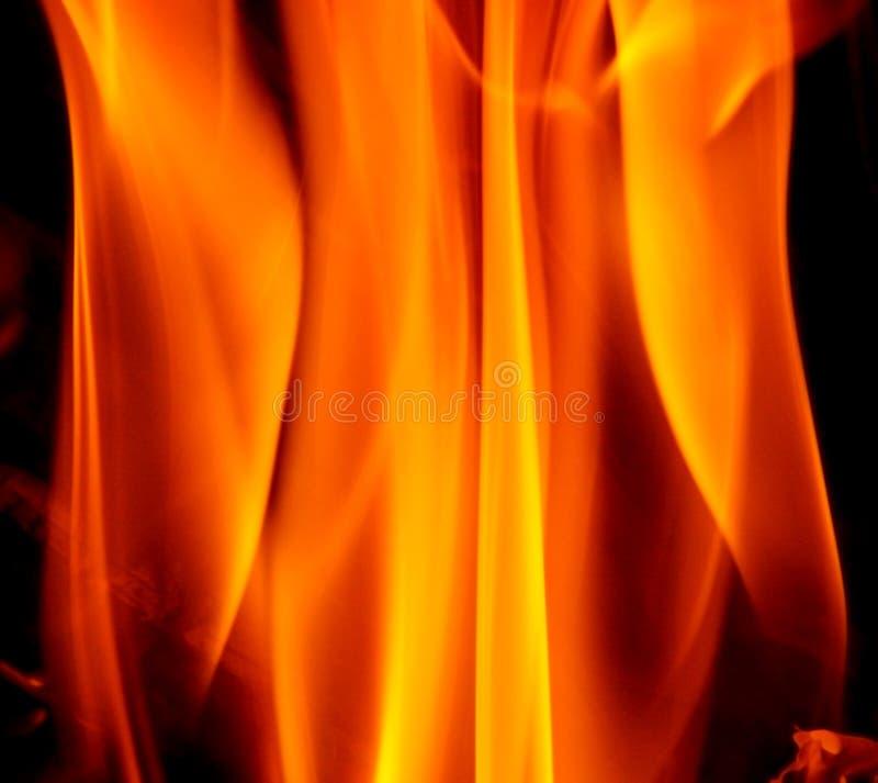 Incendie, flamme, texture image stock. Image du flamme - 6596059
