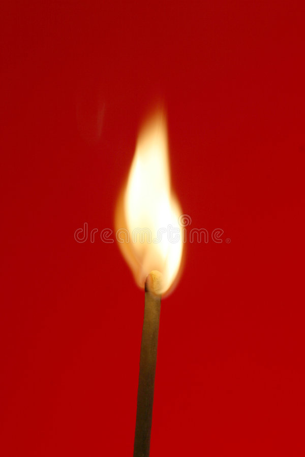 Incendie-hors-d'oeuvres photographie stock