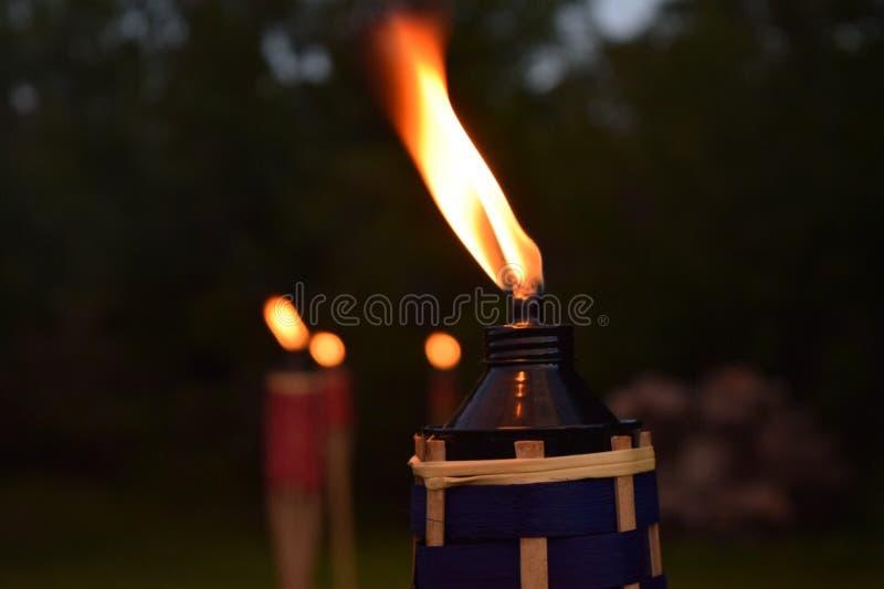 incendiez images libres de droits