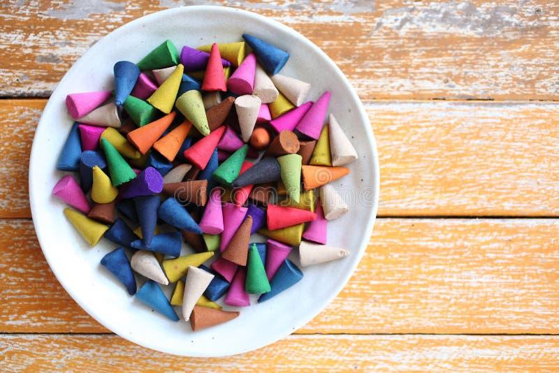 incense foto de stock
