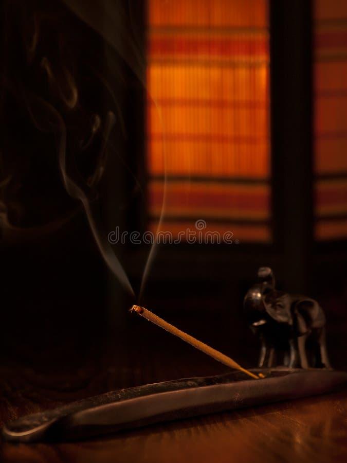 Free Incense Royalty Free Stock Photo - 15618585