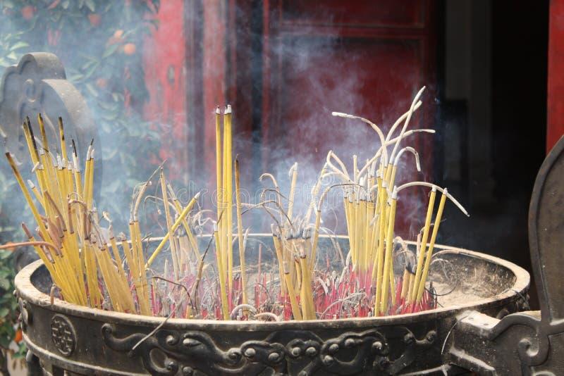 Download Incense stock image. Image of meditation, sandalwood - 16639725