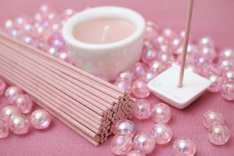 Download Incense stock photo. Image of feminine, fresh, elegant - 175962
