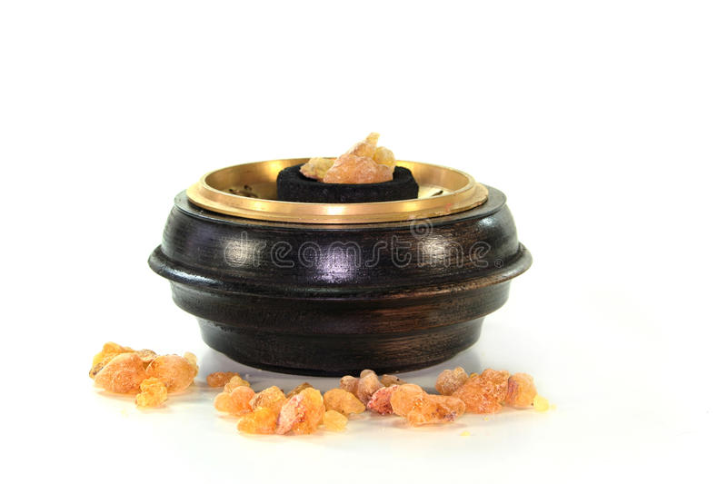 Incense Stock Images