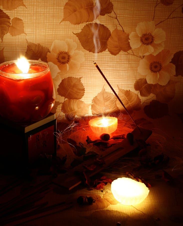 Free Incense Stock Image - 6514491