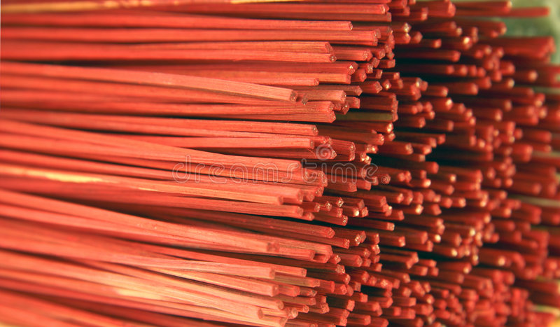 Download Incense stock image. Image of smoke, abstract, delicate - 7303871