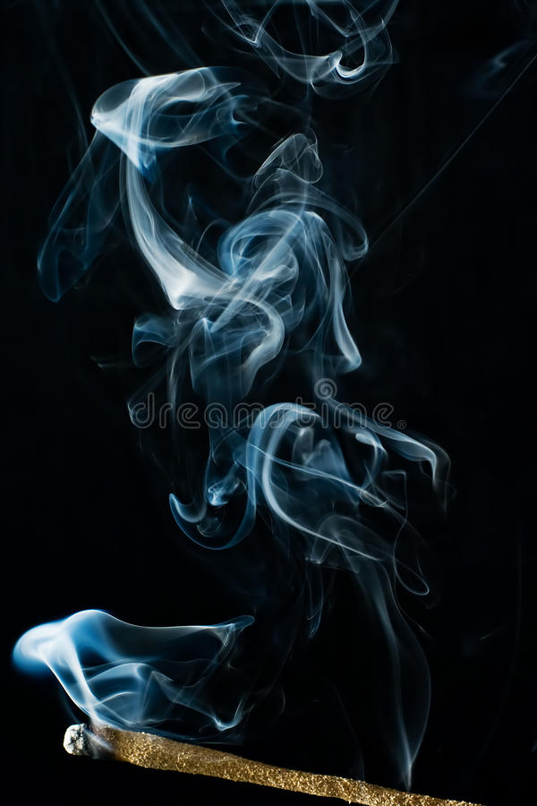 Free Incense Stick Stock Photography - 12415782