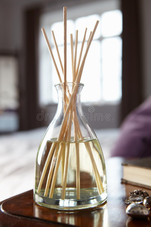 Download Incense sticks stock photo. Image of relaxing, foreground - 21591178