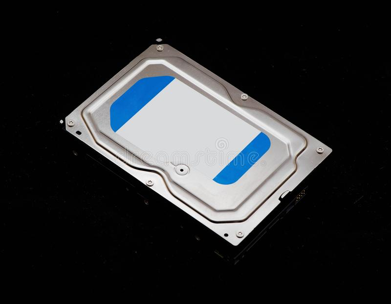 3.5-inch 320GB Desktop Hard Drive royalty free stock photos