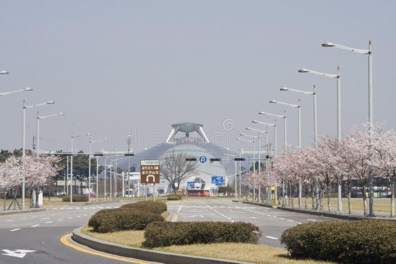 Incheon, Corea fotografia stock libera da diritti