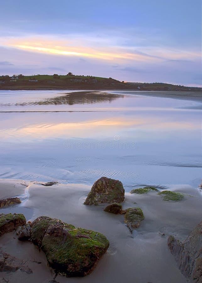 Download Inchydoney стоковое фото. изображение насчитывающей coast - 6869696
