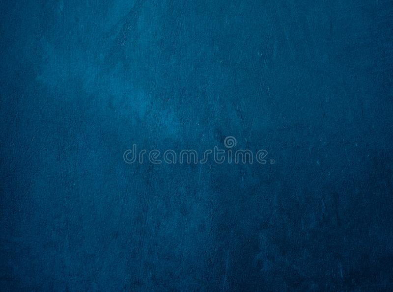 Inclinação azul do borrão do sumário do fundo com wh limpo brilhante da marinha fotografia de stock royalty free