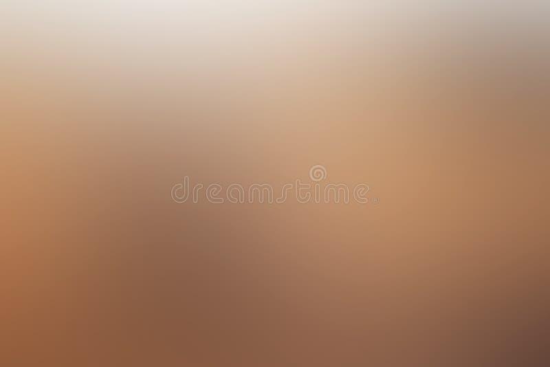 Inclinação elegante luxuoso da textura do fundo do ouro de Brown fotos de stock royalty free