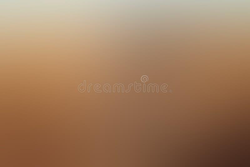 Inclinação elegante luxuoso da textura do fundo do ouro de Brown fotografia de stock royalty free