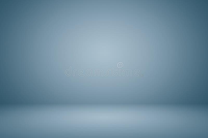 Inclinações azuis e brancos para o projeto criativo para o projeto, fundo azul fotografia de stock