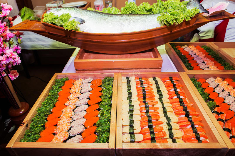 Including sushi stock images