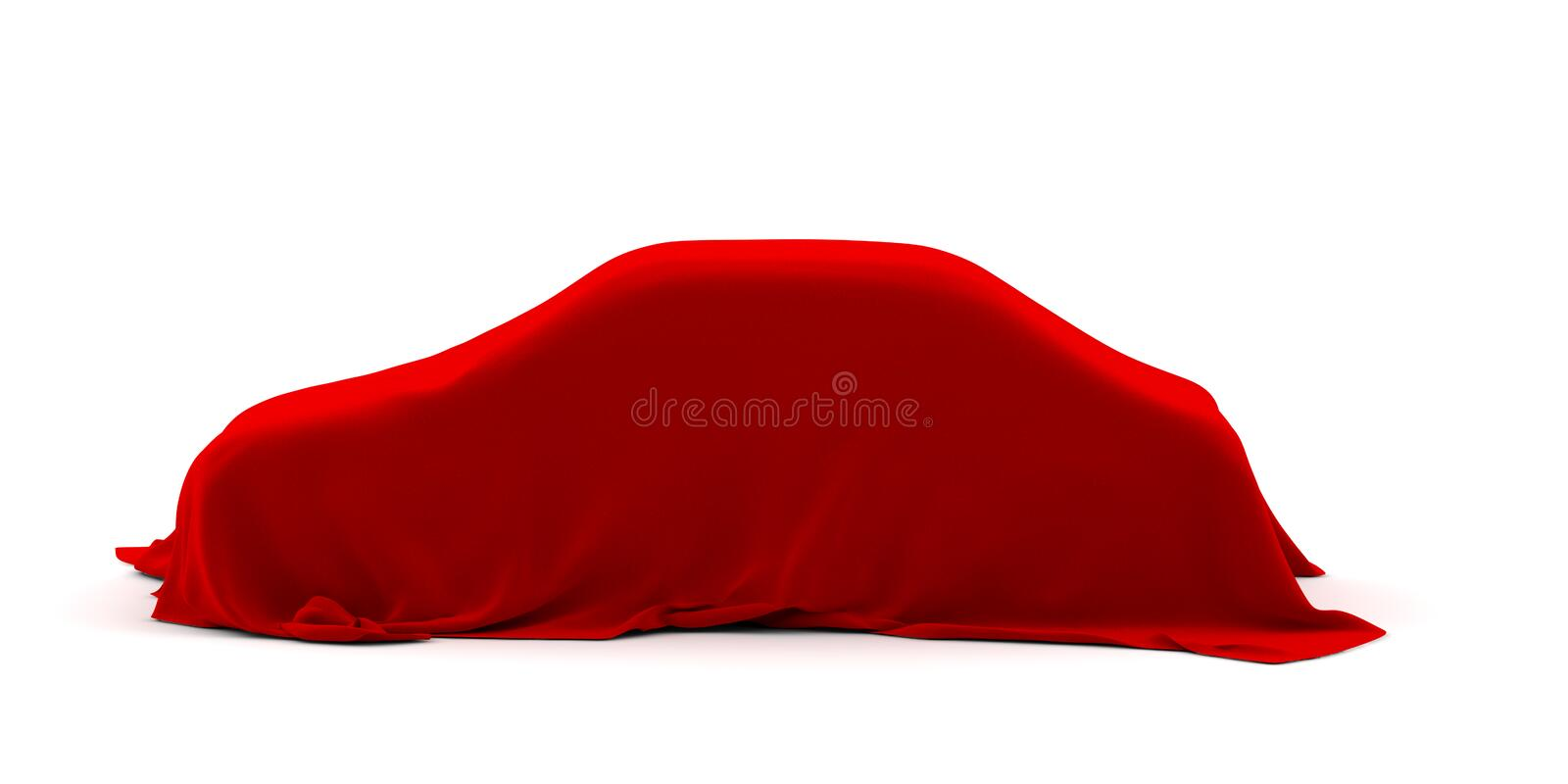 Download Incognito car stock illustration. Image of photorealistic - 17437286
