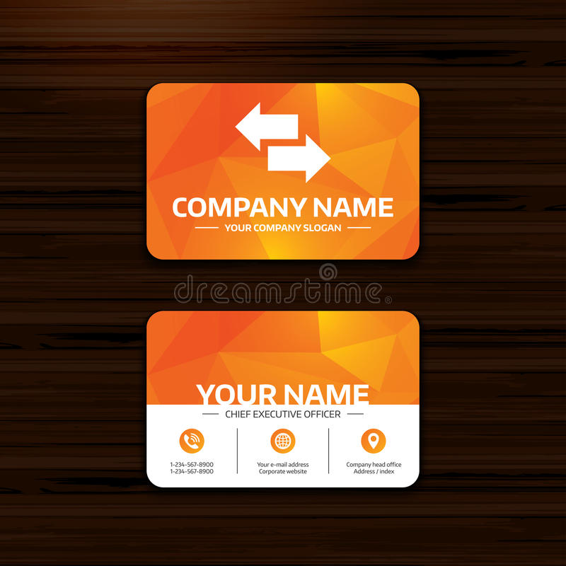 Incoming, Outgoing Calls Sign. Upload. Download. Stock Vector ...